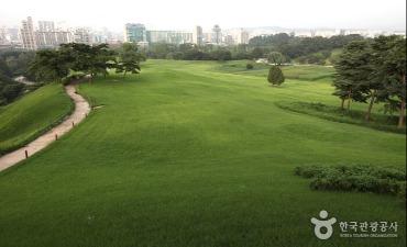 Photo_Benteng Mongchontoseong (서울 몽촌토성)