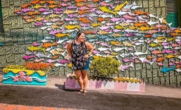 10 Tempat Instagrammable di Incheon