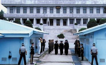 DMZ, Sebuah Simbol Perdamaian dan Budaya