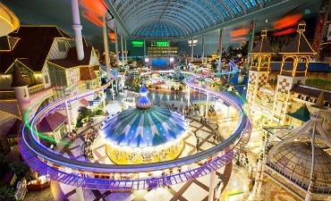 Buat Pengalaman yang Tak Terlupakan di Lotte World