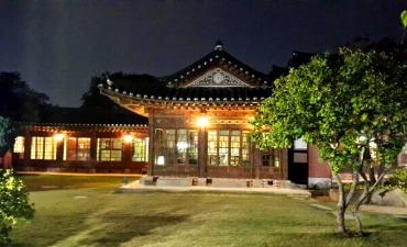 Photo_Rumah Baek In-je Dibuka untuk Kunjungan Malam Khusus