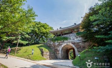 Namhansanseong Provincial Park [UNESCO World Heritage]