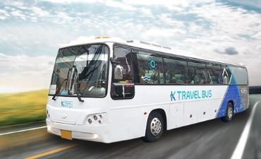 Bus Eksklusif Wisatawan Asing, Bus K-Travel, Memperluas Layanannya