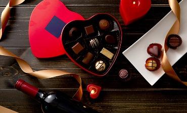 Jatuh Cinta di Kafé Cokelat