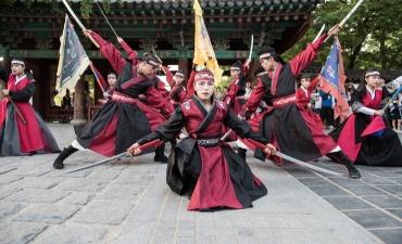 Wisata Malam Warisan Budaya Jeonju (전주 문화재야행)