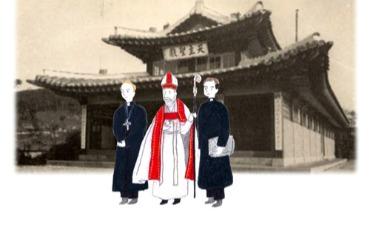 Photo_Gereja Anglikan Ganghwa, Gereja Katolik Bergaya Hanok Pertama Joseon