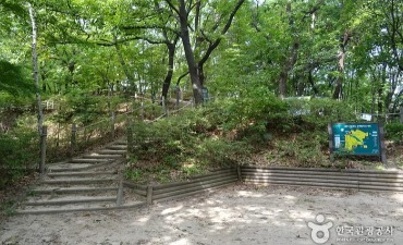 Taman Lingkungan Odong (오동근린공원)