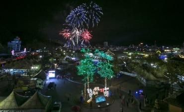Festival Ginseng & Myeongpum Hongcheon (홍천인삼·명품축제)