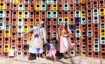 Photo_5 Tempat Artistik untuk Dikunjungi Bersama Anak di Seoul & Sekitarnya