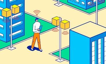 Wi-Fi Publik di Seoul Sekarang Empat Kali Lebih Cepat!