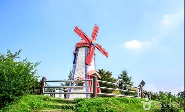 Photo_Taman Langit Daedong (대동하늘공원)