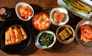 Yang Perlu Anda Ketahui Tentang Kimchi