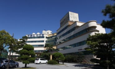 BENIKEA Hotel Mountain & Ocean Jumunjin Beach Resort (베니키아 산과바다 주문진리조트)