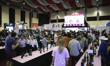 Nikmati Wine & Budaya di Festival Wine Internasional Daejeon