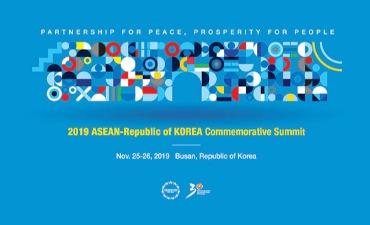 KTT Peringatan ASEAN-ROK Dimulai 25 November