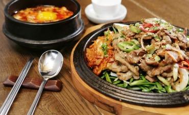Photo_Doodaemun Jip, Insadong