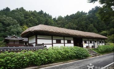 Museum Mosi Hansan Seocheon (서천한산모시관)