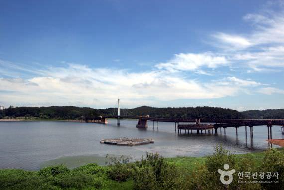 Taman Danau Eunpa (Area Rekreasi Eunpa )