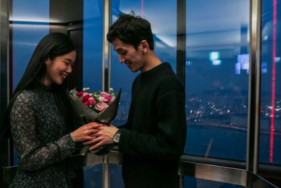"Memperkenalkan Event Romantis ""Cinta Elevator"" untuk Para Pasangan!"