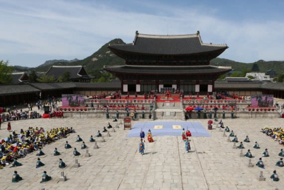 Festival Kebudayaan Kerajaan