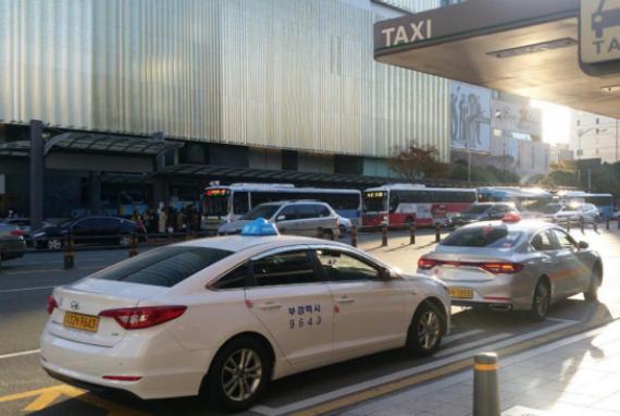Nikmati Diskon Ongkos Perjalanan Transfer Saat Tumpangi Taksi di Busan!