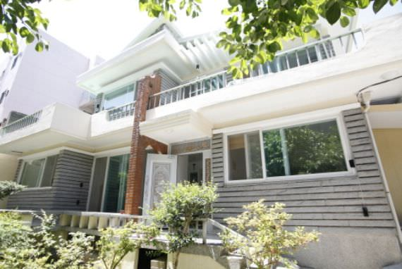 Guesthouse Byulbam - Goodstay