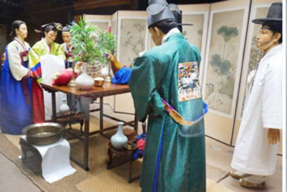 Museum Andong Folk