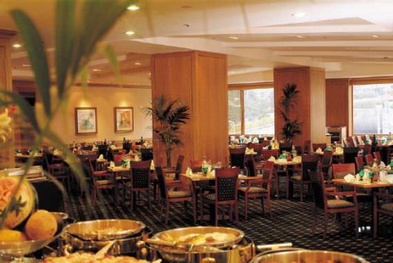 Restoran Eun Ha Su
