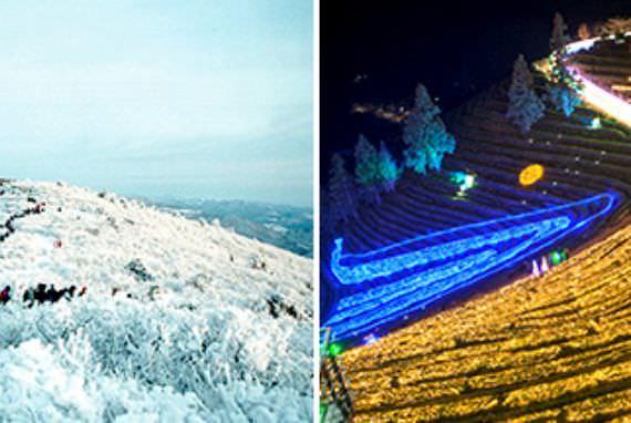 Rasakan Pengalaman Musim Dingin yang Sesungguhnya di Festival Musim Dingin Korea