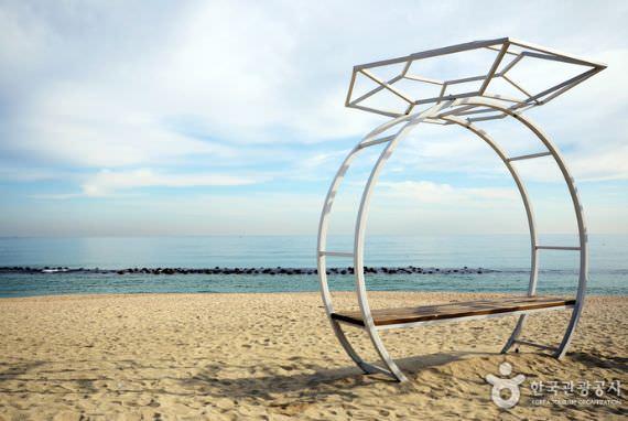 Pantai Gangmun