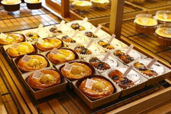 Toko Roti Sung Sim Dang