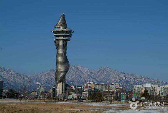 Sokcho Expo Tower