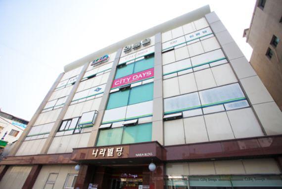 Global Inn Dongdaemun City Days Inn - Goodstay