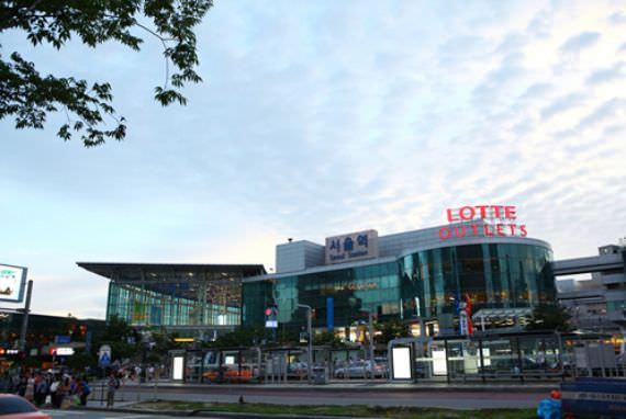 Stasiun Seoul