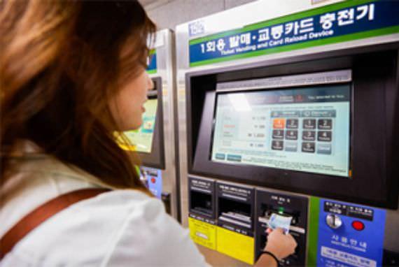 Kenaikan Tarif Subway dan Bus di Seoul