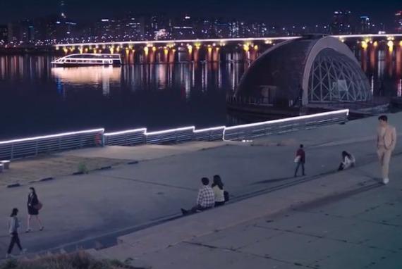 "Intip Berbagai Lokasi Tempat Syuting Drama ""Start-Up"""
