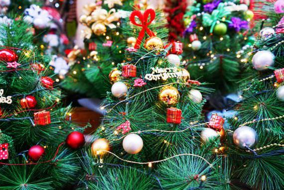 Tempat-Tempat Romantis untuk Merayakan Natal di Korea