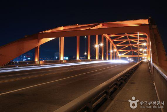 Jembatan Busandaegyo