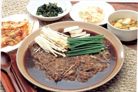 Restoran Secheo Sariwon