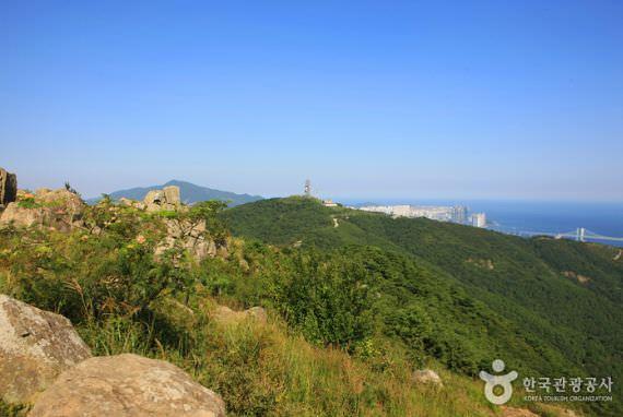 Gunung Geumnyeonsan