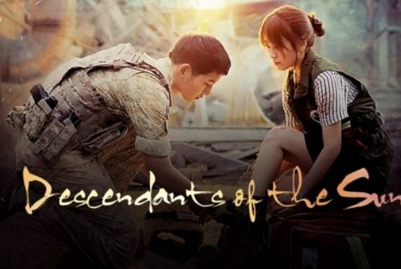 Paket Wisata Lokasi Drama 'Descendants of the Sun'