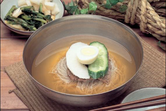 Restoran Gangseo Myeonok