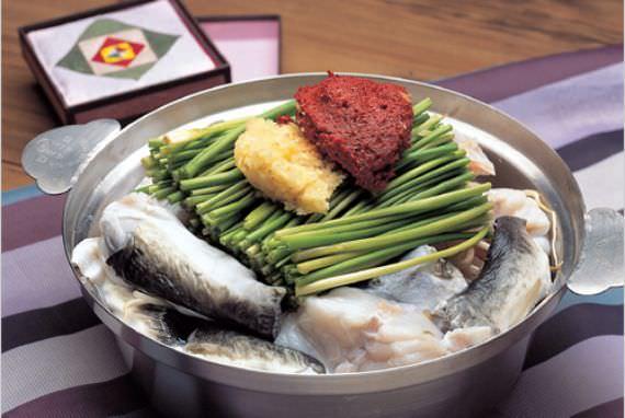 Restoran Busanbokjip