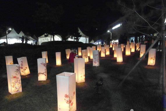 Wonju Hanji Festival