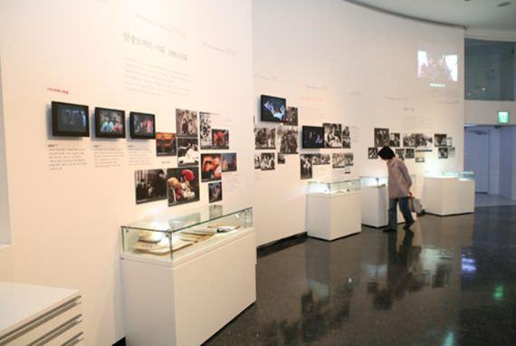 Museum Film Korea