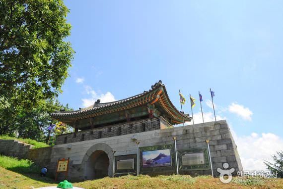 Benteng Munsusanseong
