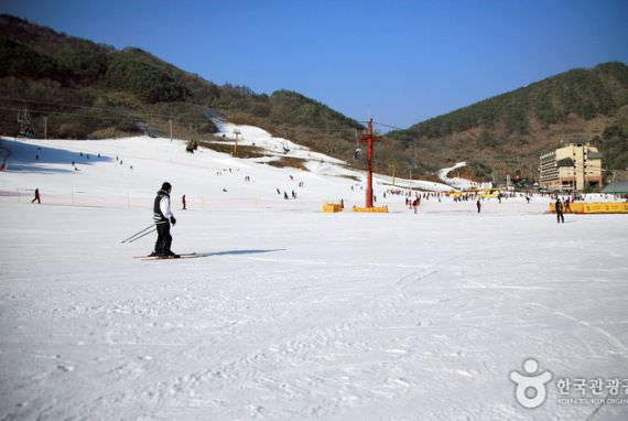 Eagle Ski Valley Resort (Sebelumnya Bernama Sajo Resort)