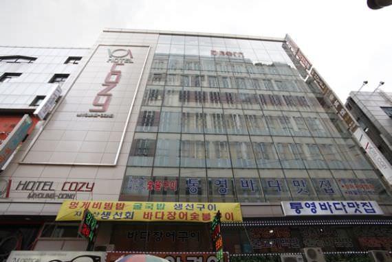 Hotel Myeongdong