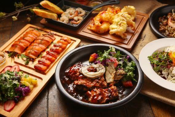 Restoran Mojito Jongno