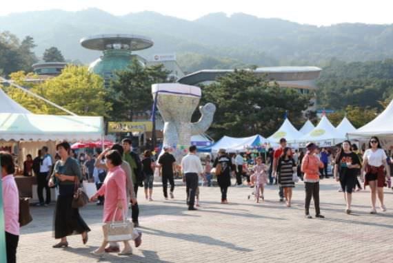 Festival Keramik Incheon